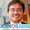 """Marcos Barraza: """"No es posible alcanzar los ODS sin la participación y compromiso de todos"""""""