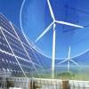 Aporte de energías renovables baja en 2016, por fuerte caída de generación hidroeléctrica