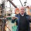 Sonapesca impulsa nueva iniciativa  para el cuidado del medioambiente