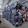 Conoce el proceso de reciclaje de ropa