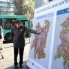 Mapa del ruido diurno y nocturno identifica lugares con mayor y menor contaminación acústica en Gran Santiago