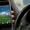 Europeos creen que el smartphone es el mayor responsable de accidentes automovilísticos