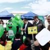 El medio ambiente necesita un cambio cultural profundo y ciudadanos educados para reciclar