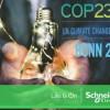 Schneider Electric contribuye a la lucha contra el cambio climático en la COP23 y su intención de convertirse en carbono neutral para 2030