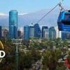 National Geographic destaca a Santiago como destino imperdible este 2018