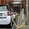 """El positivo """"doble efecto"""" para Chile por desarrollo de autos eléctricos en China"""