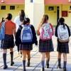 El 88% de los chilenos termina la educación media