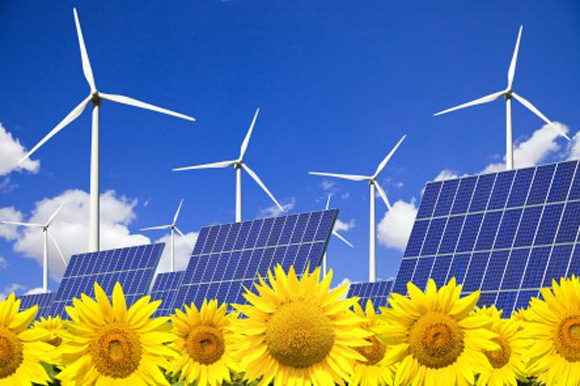Energias Renovables Chile Energias-renovables Ernc