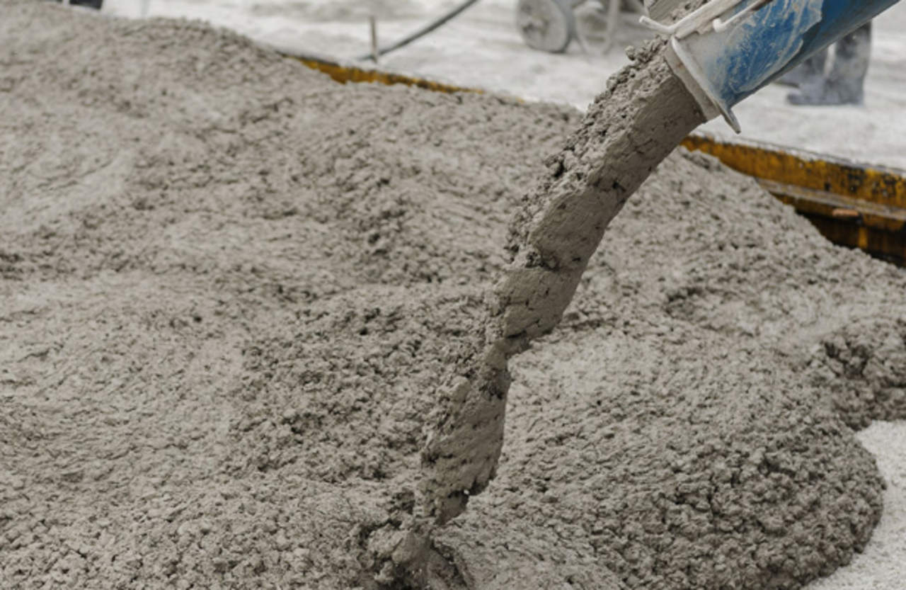 Chile desarrollo sustentable crean un nuevo cemento for Mezcla de hormigon