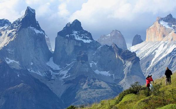 Resultado de imagen para turismo en chile